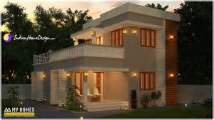 home design free 1400 sqft attractive 3 bhk budget home design by my homes designers builders