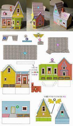 figuras para recortar armar papel construyamos maquetas and ajilbab mi familia