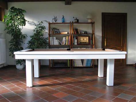 billard table billard americain transformable en table