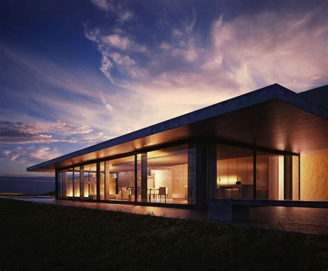 Modern Houses : D Adaptation Of Architect Bruno Erpicum's Labacaho House