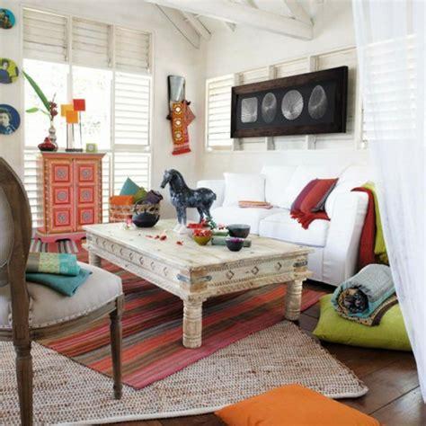 Wohnideen Vintage Stil by Orientalische Wohnideen Versch 246 Nern Sie Ihr Wohnzimmer Mit