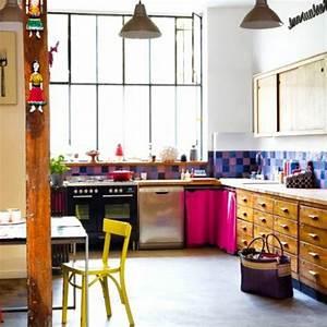 Farben Für Die Küche : 55 wundersch ne ideen f r k chen farben stil und klasse ~ Michelbontemps.com Haus und Dekorationen