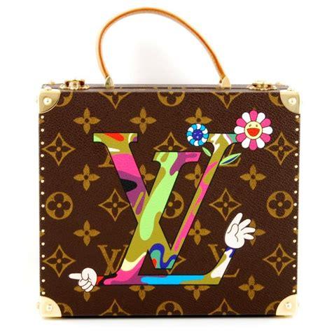 patternsource takashi murakami  louis vuitton