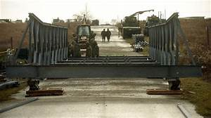 A soldiers' story on bridge-building near Waterloo's RIM ...