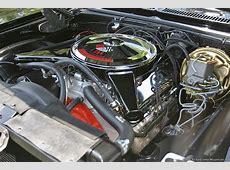 1970 Chevrolet Nova SS L89 396375 HP Chevrolet