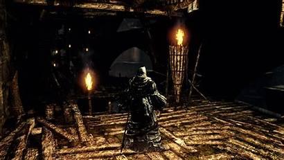 Dark Souls Remastered Effects Enhanced Lighting Mods