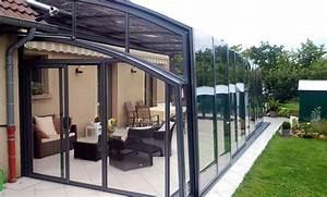 Abri De Terrasse : abri de terrasse saphir topaz abri de terrasse v roka ~ Premium-room.com Idées de Décoration