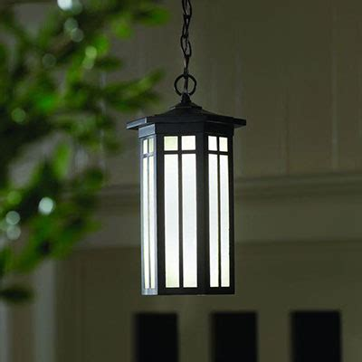 Outdoor Lighting & Exterior Light Fixtures At The Home Depot