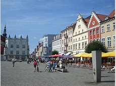 Greifswald – Travel guide at Wikivoyage