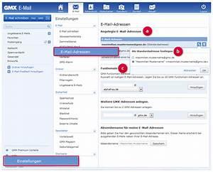 Gmx E Mail Adresse ändern : gmx email adresse freemail de mail autos weblog ~ Yasmunasinghe.com Haus und Dekorationen