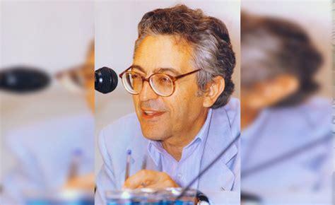 Alfredo Bosi, professor e crítico literário, morre de ...