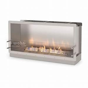 Ethanol Kamin Einbau : ecosmart firebox renovator brennkammer zum einbauen s serie ~ Lizthompson.info Haus und Dekorationen