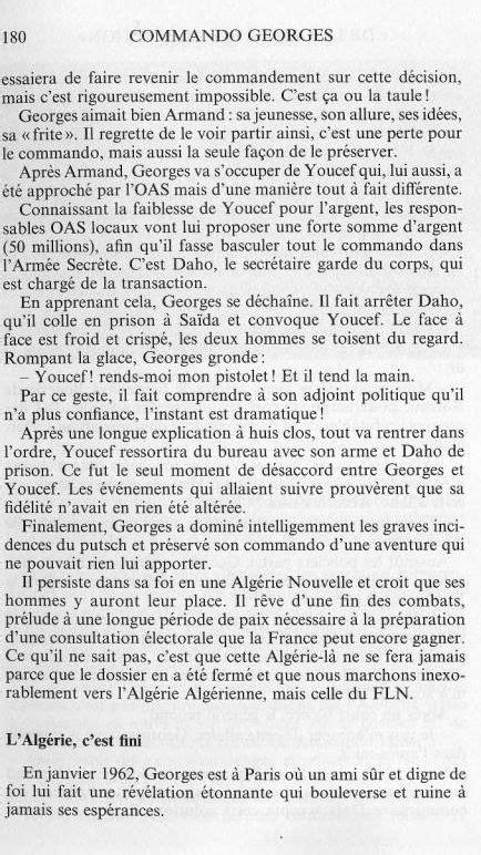 L Empire Ottoman En Algérie by Algerie La Verite Sur La Guerre D Alg 195 169 Rie