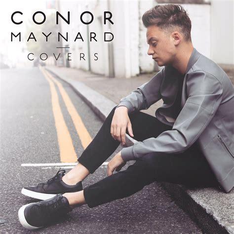 Conor Maynard Releases Cover Album Celebmix
