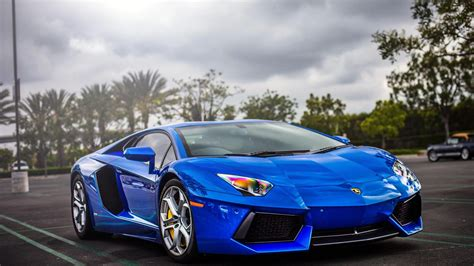 lamborghini aventador  ultra hd wide wallpaper  cars