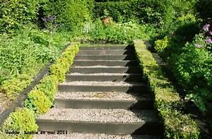 Escalier De Jardin. grandeur nature escaliers de jardin. escalier ...
