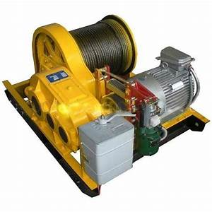 Electric Hand Winches  Hydraulic Jacks  Lifts  U0026 Winches