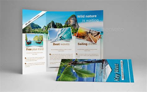 incredible holiday brochures    expressive