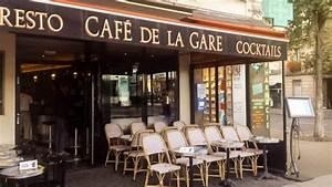 40 Rue De La Gare Rouffach : restaurant le caf de la gare paris 17 me batignolles ~ Premium-room.com Idées de Décoration