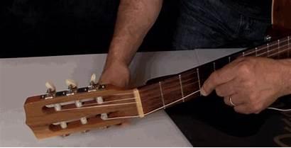 Guitar Strings Nylon Tricks String Last Tuning