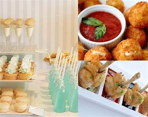 site unavailable With wedding reception food ideas