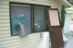 asbestos removal  exhaust  keeping  negative air