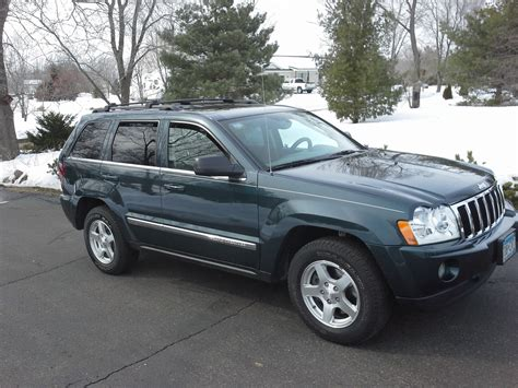 cherokee jeep 2005 2005 jeep grand cherokee pictures cargurus