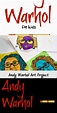 Andy Warhol Art Project - ART - - #andy #Art #project # ...