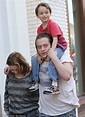 Edward Furlong back behind bars as judge doubles bail to $100,000 after court hearing over domestic violence case | Daily Mail Online
