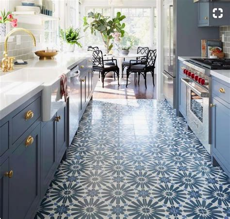 trends in kitchen flooring floor tile trends to in 2018 floor coverings 8916