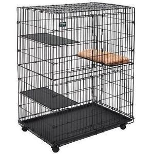 large wire crate for sale cat cage ebay