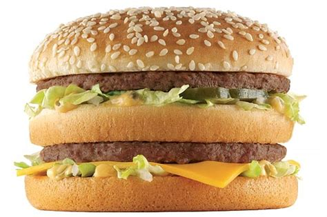 fast cuisine big mac mcdonald 39 s fans can now use touchscreens to remove or add