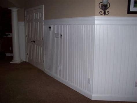 bedroom idea beadboard       walls