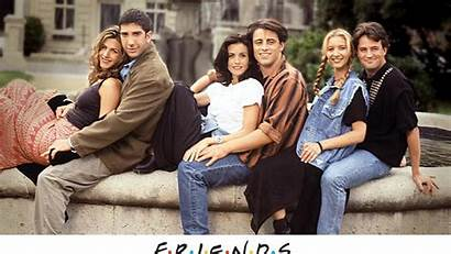 Tv Friends Wallpapers Cave