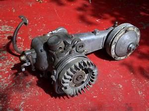 Lambretta Ld 150 Spare Parts