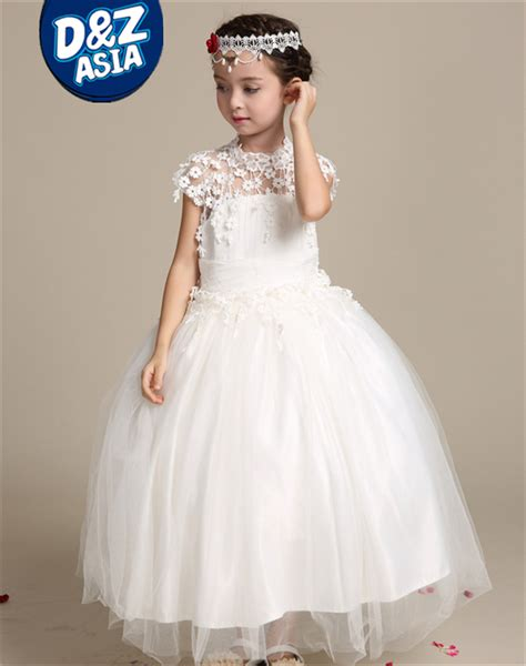 10 Easy Rules Of Kids Wedding Dresses | kids wedding