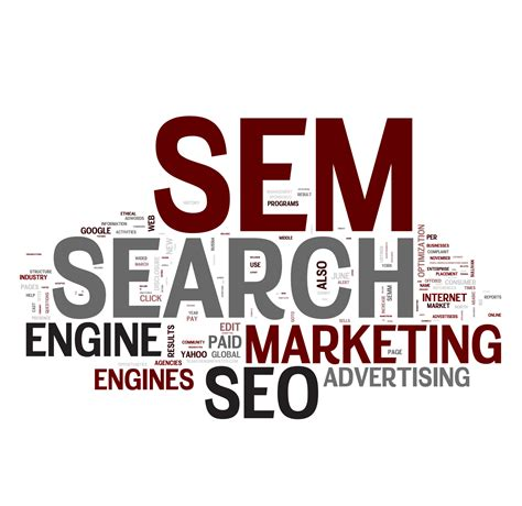 seo sem seo and ppc should work together
