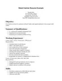 objective for cashier resume cashier objective thevictorianparlor co
