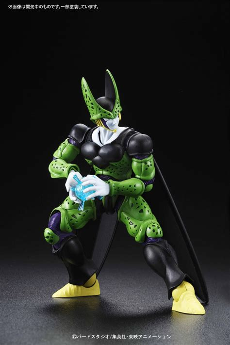 figure cell rise standard ball dragon perfect bandai gundam kit tamashii nations kits series order premium eknightmedia