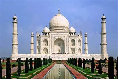 Mahal Taj Agra India History Facts Story