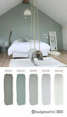 killer color palettes     love blue bedrooms pinterest apartment therapy