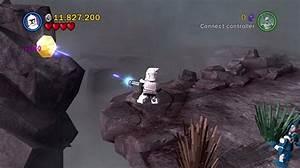 Lego Star Wars Iii The Clone Wars Xbox360 Walkthrough