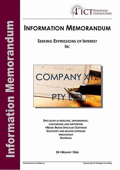 Memorandum Sample Template Write Consulting Strategic