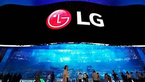 WATCH: World's biggest OLED screen at Dubai Mall - The ...