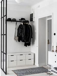 rangement pour l39entree 18 propositions d39entree d With comment organiser son appartement