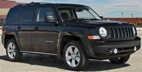 chrome jeep patriot jeep patriot chrome body side door molding trim accessories