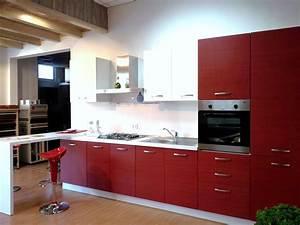 Cucina moderna con penisola Cucine a prezzi scontati
