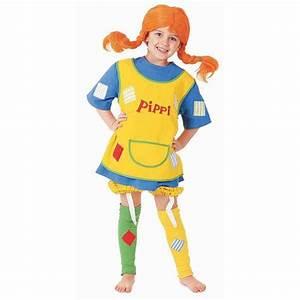 Kostüm Pippi Langstrumpf : pippi langstrumpf pippi kost m ab 3 jahre pippi langstrumpf ~ Frokenaadalensverden.com Haus und Dekorationen