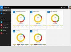 Planner от Microsoft – офисный сервис для работы над