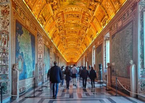 cosa vedere ai musei vaticani le opere da  perdere